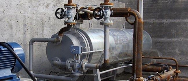 Теплообменник на термомасле Паяный теплообменник-испаритель Машимпэкс (GEA) GBH 700AE Салават